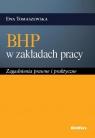 BHP w zakładach pracy