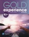 Gold Experience 2nd edition. B2+. Student's Book Walsh Clare, Warwick Lindsay