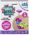 Pottery Cool. Zestaw uzupełniający - gliniane krążki (6027891)