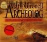 Archeolog  (Audiobook) Gironell Marti