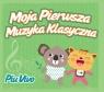 Moja pierwsza muzyka klasyczna Piu Vivo