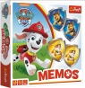 Memos - Psi Patrol (01892)