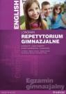 Repetytorium gimnazjalne Język angielski Poziom podstawowy i rozszerzony