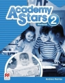 Academy Stars 2 WB MACMILLAN