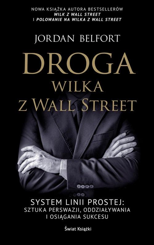Droga Wilka z Wall Street Belfort Jordan