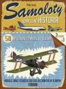Samoloty Kompletna historia 50 wyjątkowych modeli do złożenia