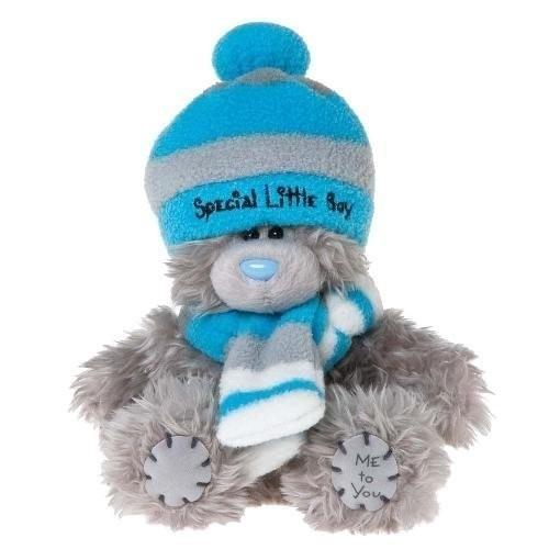 Miś 12 cm Special Little Boy