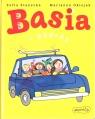 Basia i podróż