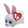 Maskotka Teeny Tys Sekretne życie zwierzaków - Snowball 10 cm (TY 42193)