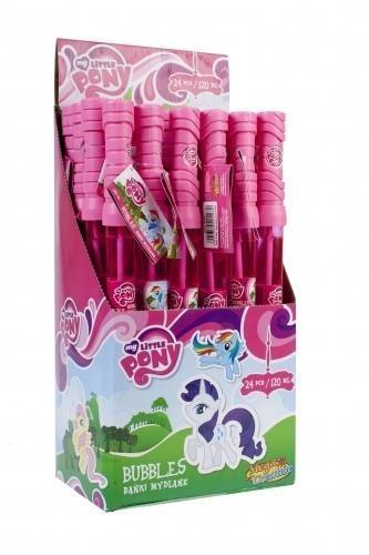 Bańki mydlane miecz My Little Pony 120ml (281791)