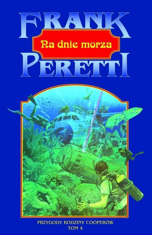 Na dnie morza Frank E. Peretti