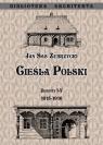 Cieśla Polski Zeszyt I- IV 1915- 1916 Sas Zubrzycki Jan