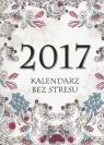 Kalendarz bez stresu 2017