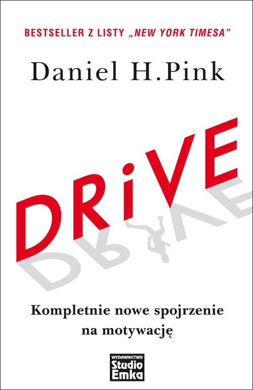 Drive Pink Daniel H.