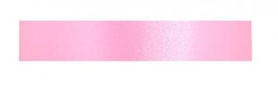 Wstążka satynowa 50mm/32mb różowa