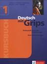 Deutsch mit Grips 1 Kursbuch Szablyar Anna, Einhorn Agnes, Gelegonya Diana