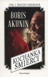 Kochanka śmierci Akunin Boris