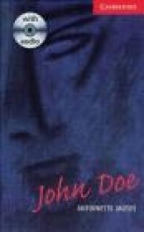 John Doe Book