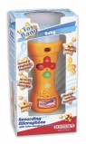 Microfono Karaoke Baby