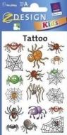 Tatuaże . Pająki 6693