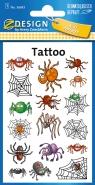 Tatuaże - Pająki (56693)