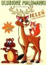 Jeleń i inne zwierzęta