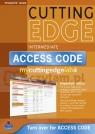 Cutting Edge New Elem SB z CD+AcCard
