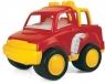 Auto jeep