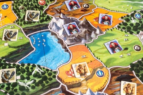 Small World (23185) Keyaerts Philippe