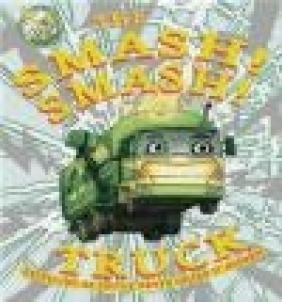 Smash Smash Truck Aidan Potts