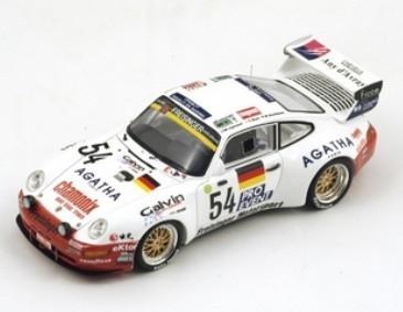 Porsche 911 Bi-Turbo #54