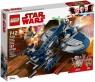 Lego Star Wars: Ścigacz bojowy generała Grievousa (75199) Wiek: 7-12 lat