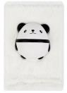 Notes pluszowy Panda Relax (443822)