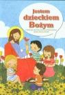 Jestem dzieckiem Bożym Religia Poradnik metodyczny dla przedszkola + 2CD