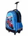 Plecak na kółkach Hot Wheels model E1
