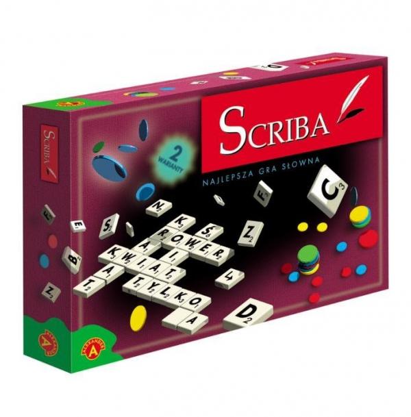 Scriba Najlepsza gra słowna (0093)