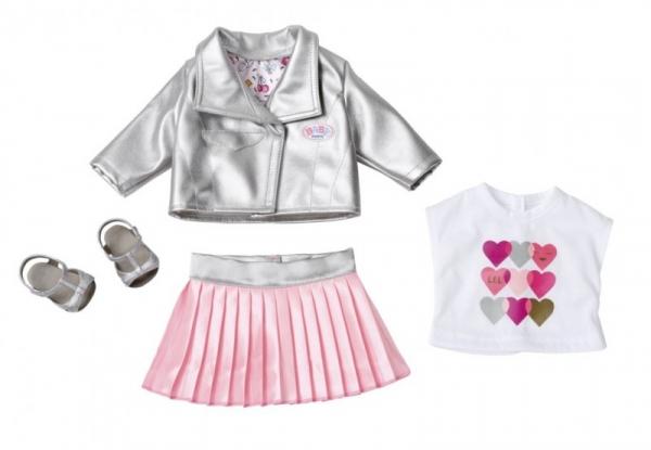 Baby Born Ubranko kreatorki mody (824931-116718)