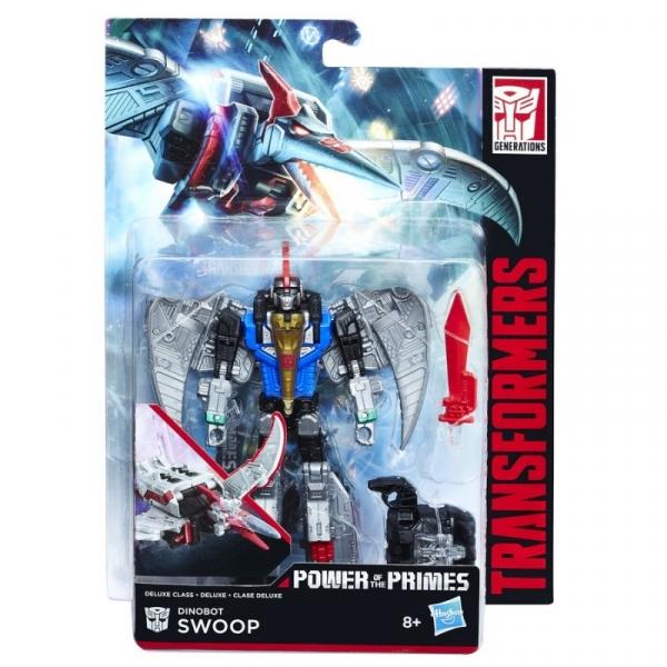 Transformers Deluxe DINOBOT SWOOP (E0595/E1123)