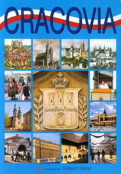 Kraków wersja hiszpańska Rudziński Grzegorz