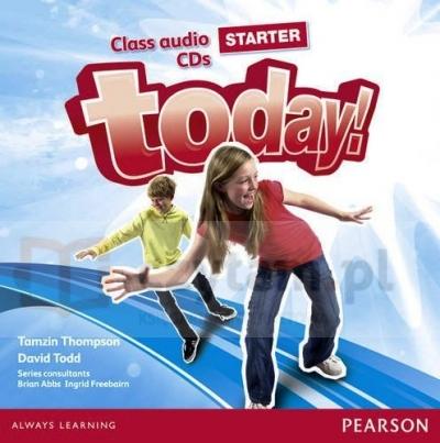 Today! GL Starter Class CD's(2)