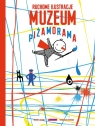 Muzeum Piżamorama w.2021 Frederique Bertrand, Michael Leblond