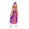 BARBIE Disney Rapunzel świecące klejnoty