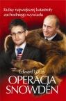 Operacja Snowden Kulisy największej katastrofy zachodniego wywiadu Lucas Edward