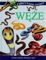 Odkrywanie świata Węże