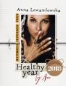 Healthy year 2018 by Ann Lewandowska Anna
