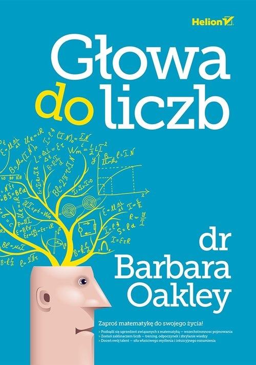 Głowa do liczb Oakley Barbara