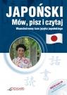 Japoński Mów pisz i czytaj + CD