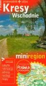 Kresy Wschodnie Mini region przewodnik + atlas