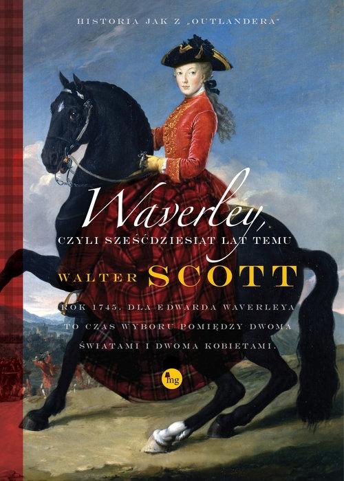 Waverley czyli sześćdziesiąt lat temu Scott Walter