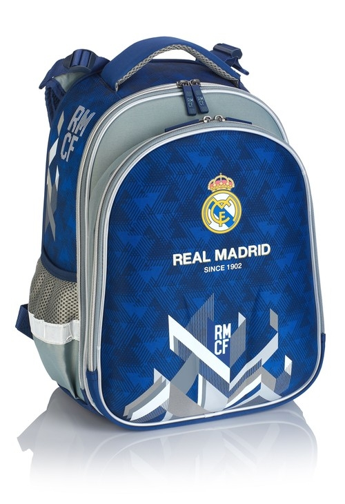 Tornister szkolny Real Madrid 5 (RM-170)